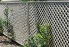 Wepar Back yard fencing 10