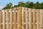 Wepar Back yard fencing 21